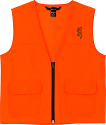 Browning Youth Safety Vest Size 10 - 12