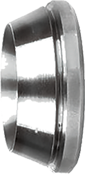 Z-Flex Weight Base 2oz Stainless Steel