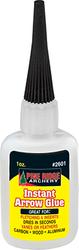 * Pine Ridge Instant Arrow Glue 2 oz.