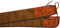 """Neet Longbow Case 72"""" South West Brown"""