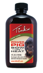 Tinks Power Pig Sow In Heat