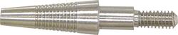 Zwickey Hollow Point Broadhead Adapter 28 gr. 12 pk.