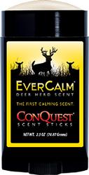 Conquest Crossing Deer Herd Stick Ever Calm