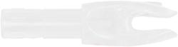 Easton 5mm X Nocks White 12pk