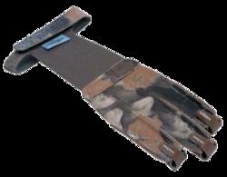 Neet Camo Glove Small Infinity Breakup