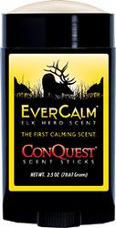 Conquest Elk Herd In a Stick