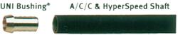 A/C/C Hyperspeed Unibushing 28