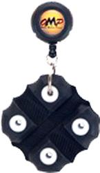OMP Flex-Pull Pro Arrow Puller w/Retractor Black