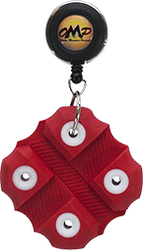 OMP Flex-Pull Pro Arrow Puller w/Retractor Red