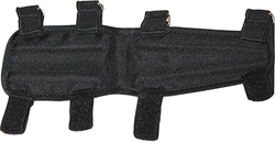 October Mountain Arm Guard Youth 4 Strap Black