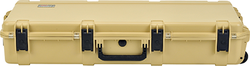 SKB Parallel Limb Bow Case Desert Tan