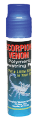 * Scorpion Poly Bowstring Fluid