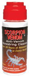 * Scorpion Anti Venom Bowstring Cleaner