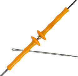 Fin Finder HydroShot Finger Saver Orange 2 pk.