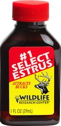 #1 Select Estrus 1oz