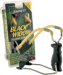 Barnett Black Widow Slingshot