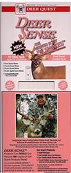 Deer Sense Food Scent Combo w/Bucket
