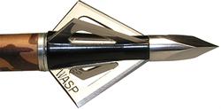 Wasp Boss Broadhead 4 Blade 100 gr. 3 pk.