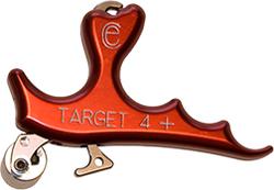 Carter Target 4 Release