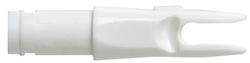 3D Super 6.5mm Nocks White