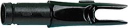 3D Super 6.5mm Nocks Black