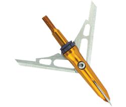 Rage Crossbow X 125gr Broadhead