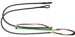 First String Barnett Crossbow String Jackal
