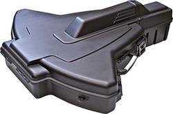Plano Manta Crossbow Case Black