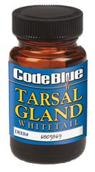 Code Blue 100% Tarsal Gland