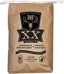 Big & J BB2 Attractant 6 lbs.