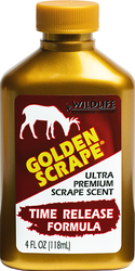 Wildlife Golden Scrape 4oz