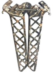 XFactor Bow Stand Lost Camo