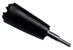 Screw-In Bludgeon Head 125gr