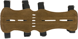 OMP Arm Guard 4 Strap Vented
