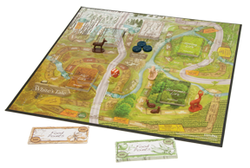 OMP White's Tail Board Game