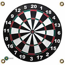 Arrowmat XL Foam Target Face Dartboard 34x34 in.