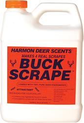Harmon Scrape Powder Deer Lure
