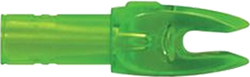 Easton 6mm H Nocks Green 12pk