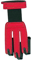 Neet Youth Regular Glove Red
