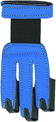 Neet Youth Regular Glove Blue