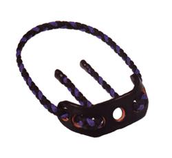 SG Series Target Bow Sling Black/Purple