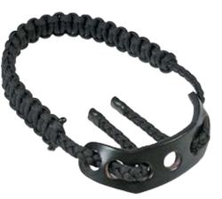 Bow Sling Elite Custom Cobra Solid Black