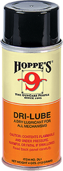 Hoppes No.9 Dri-Lube with Teflon 4oz Aerosol