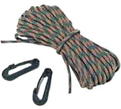 Bow Rope 30' w/2 Clips