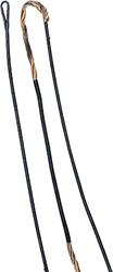 OMP Crossbow Cables 23 in. Parker Straight