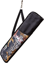OMP Hip Quiver Camo 3 Tube Right/Left Hand