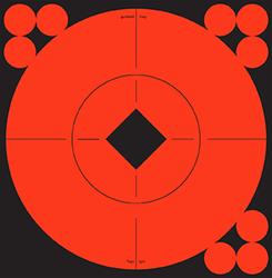 Birchwood Casey Target Spots 6in 10pk