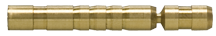 Brass X 5mm HIT Insert w/Insert Tool