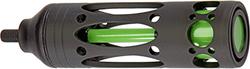 30-06 K3 Stabilizer Black/Fluorescent Green 5 in.