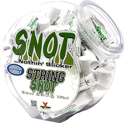 30-06 String Snot Wax Counter Counter Display 48 pk.
